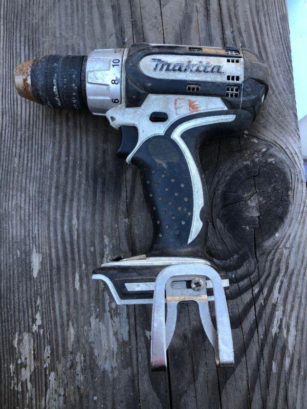 5 Used MAKITA Impact Drivers And Drills!