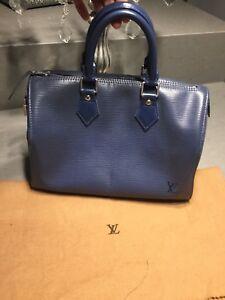 Louis Vuitton authentique