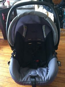 Safety first car seat for sale