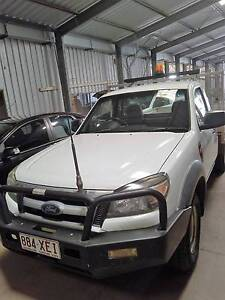 2011 Ford Ranger Ute Laidley Lockyer Valley Preview