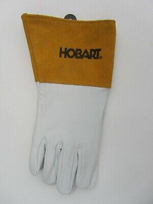 1 Pair Of Hobart Xlg Tig Welders Gloves - Item 770715