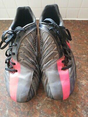 Nike T90 Football Boots. Size UK 7.5