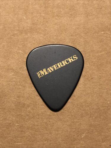 The Mavericks Raul Malo Tour Guitar Pick - $6.50