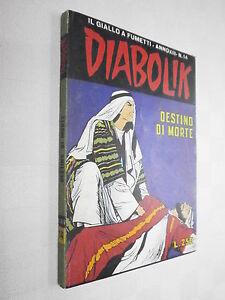 DIABOLIK-ANNO-XIII-n-14-visitate-il-negozio-ebay-COMPRO-FUMETTI-SHOP