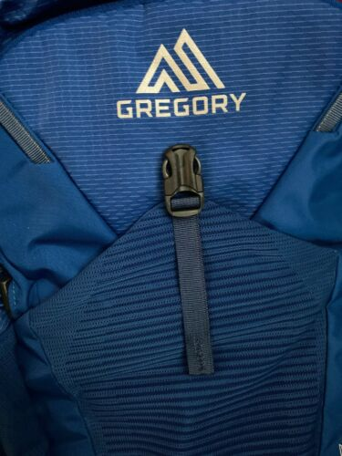 NEW / Gregory Inertia 25 H20 Hydration Pack Daypack Estate B