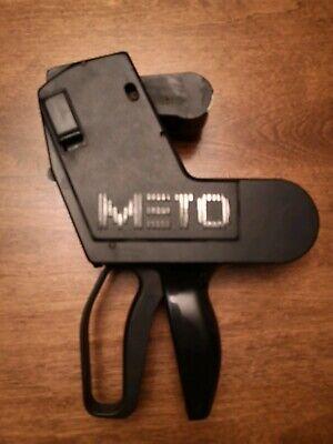 Meto Price Gun Used