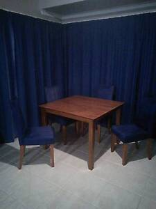 4 Seater Dining Table Baldivis Rockingham Area Preview