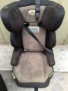 Booster car seat Morwell Latrobe Valley Preview