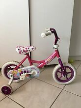 "Girls 12"" bike Cameron Park Lake Macquarie Area Preview"