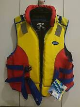 Never Used Tag Still Attached Marlin Navigator Life Jacket XXL Pimpama Gold Coast North Preview