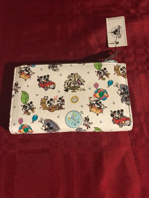 Disney Parks Loungefly Mickey And Minnie
