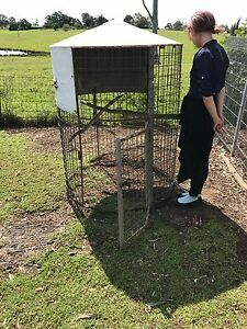 Parrot aviary Mulgoa Penrith Area Preview
