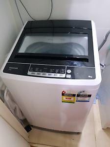 Laundry machine Hurstville Hurstville Area Preview