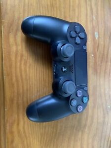 PS4 dual shock controller for sale (MINT CONDITION)