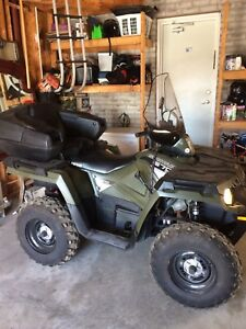 2013 Polaris sportsman 570 atv
