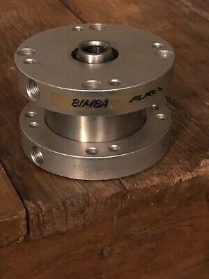 New Bimba Fo-311 Flat 1 Pneumatic Cylinder F0-311
