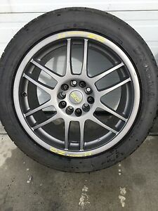 0.Z Racing F1 wheels, and tires