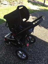 Safety first travel system - car capsule - pram Mudgeeraba Gold Coast South Preview