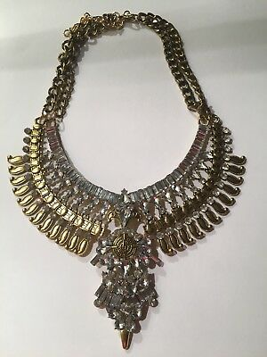 Crystal Necklaces Costume Jewelry (Fashion Necklaces, Costume Jewelry, Necklaces, Crystal Necklace )