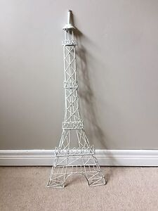 Eiffel Tower wall hanging