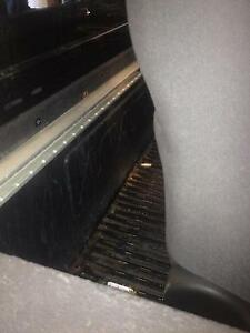 D40 Navara tub liners Nissan Beenleigh Logan Area Preview