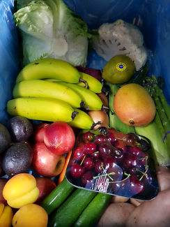 Online Fruit and Vegetable home delivery