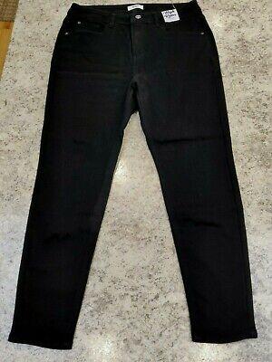 Black Kensie Jeans High Roller 10/30