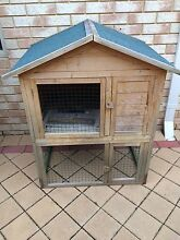 Rabbit or Guinea Pig hutch / house Inglewood Stirling Area Preview