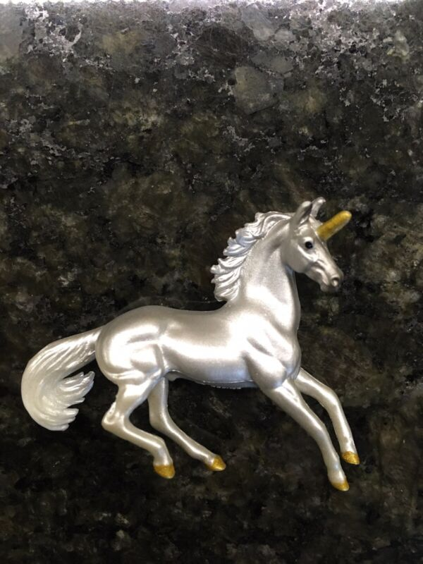 Breyer Mini Whinnies Firebird Mold Unicorn Surprise Horse 2020
