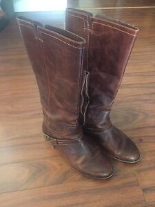 Ladies Ugg boots/ riding boots style
