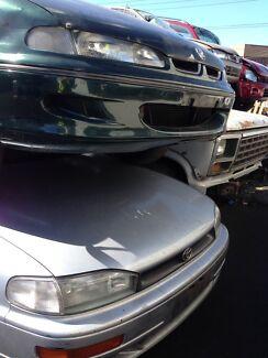 Scrap Cars removals Sydney
