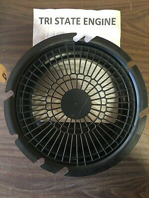 Deutz Oem Blower Jacket Grill 1011 2011 Engines 4270055 4179615 4179124 4270055