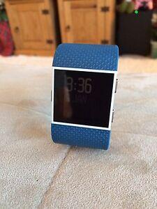 Fitbit Surge, size Large