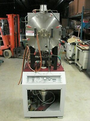 Ats Applied Test Systems Creep Machine Test Tensile Furnace 2