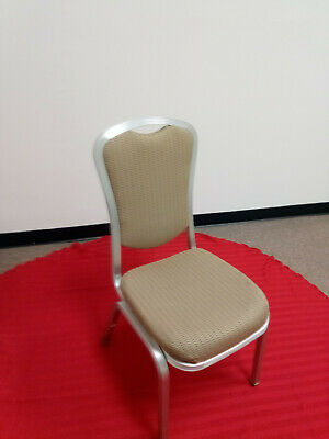 Stackable Crown Back Banquetballroom Chairs. Free Shipping In Nj
