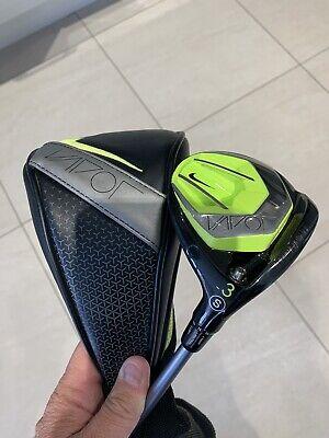 Nike Vapor Flex 3 Wood / 13-17° Degree Adjustable/ RH/ Stiff Shaft / Golf / Used