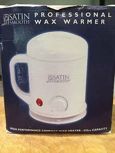 Satin Smooth Wax Warmer Nerang Gold Coast West Preview