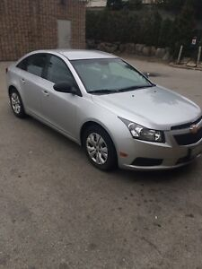 2012 Chevrolet Cruze LS   ** GREAT CONDITION **