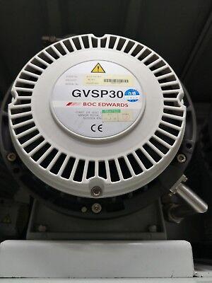 Used Boc Edwards Gvsp30 Dry Scroll Pump