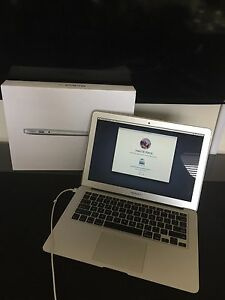 13.3 Inch 2013 MacBook Air base