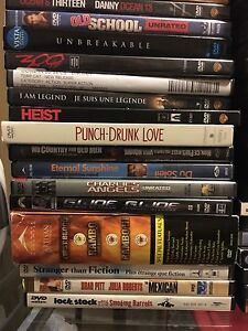 DVD collection - lot London Ontario image 3