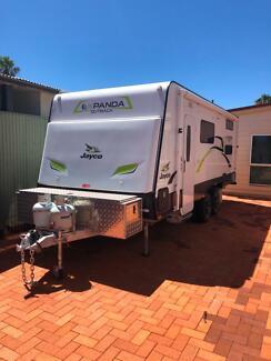Jayco Outback Expanda Kalgoorlie Kalgoorlie Area Preview