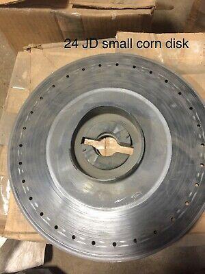 Used John Deere 24 Small Corn Seed Disks