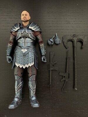 Marvel Legends Skurge Thor Ragnarok LOOSE FIGURE COMPLETE (Hela 2 Pack)
