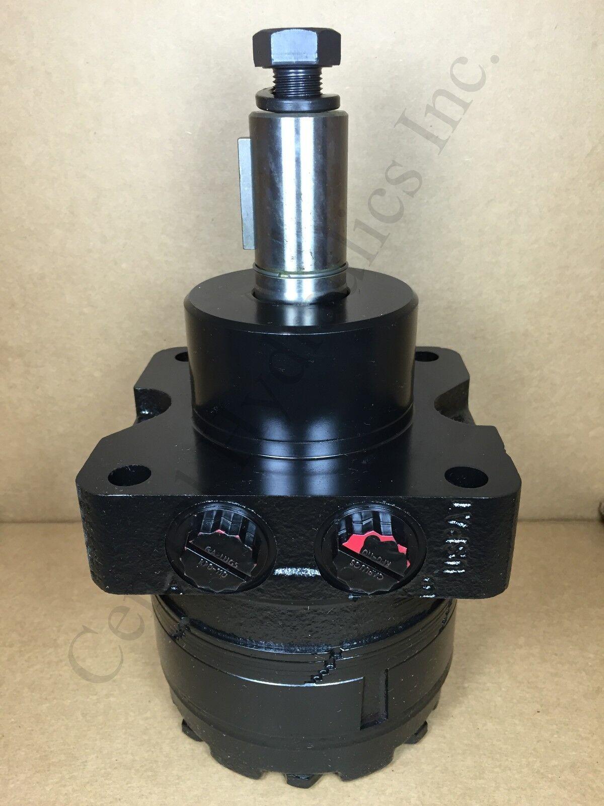White hydraulic motor roller stator 500300w3120aaaaa for Hydraulic motors for sale
