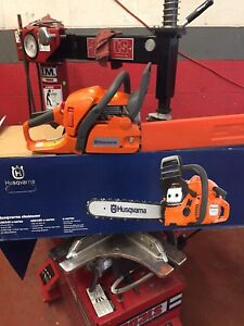 Brand New Chainsaw