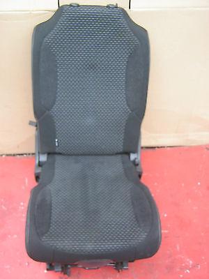CITROEN C4 PICASSO 2007-2012 REAR MIDDLE CENTRE SEAT   #C83