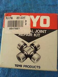 Universal Joints x2 RUJ 1786 Toyo - Made in Japan @ $20each Greenwood Joondalup Area Preview