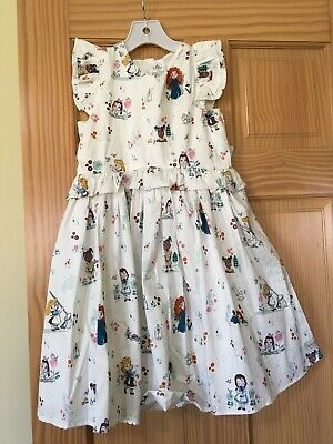 Party Girl Dress Store (NWT DISNEY STORE Animators Collection Princess Dress Party Fancy Dress Girls)