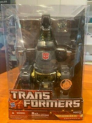 Transformers Masterpiece Grimlock TRU Exclusive 2009